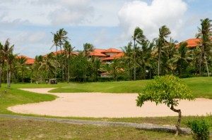 Golf Course Homes in Nicaragua