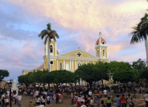 Cultural Heritage of Nicaragua