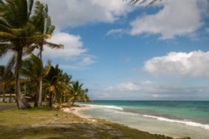 Nicaragua Beachfront Property for Sale