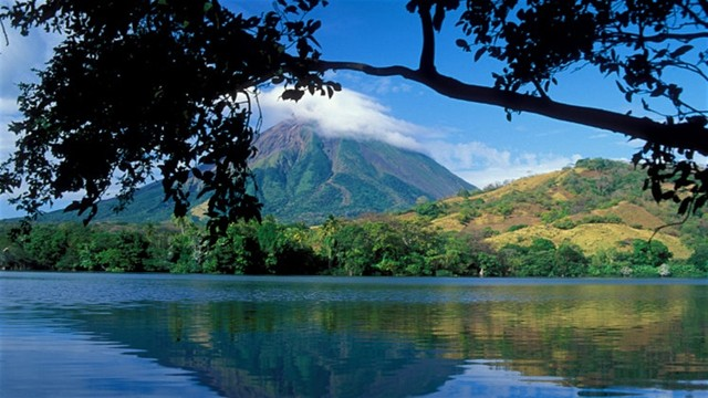 Photo Courtesy of Nicaragua Travel - The Lonely Planet