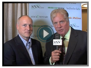 SNNLive at the New Orleans Investment Conference 2013
