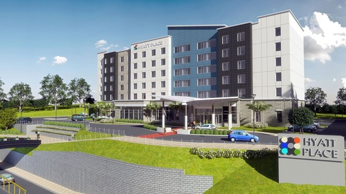Hyatt Place Opens New Hotel in Managua