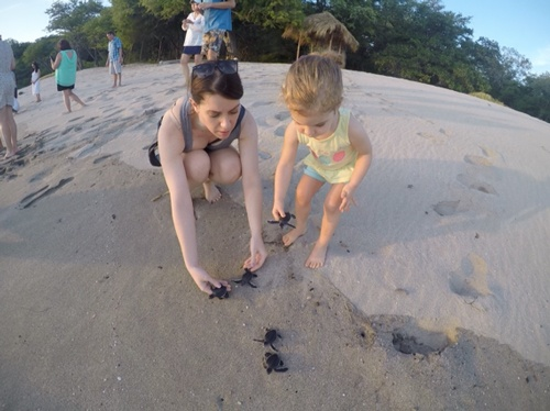16 Reasons to Bring Your Toddler to Nicaragua