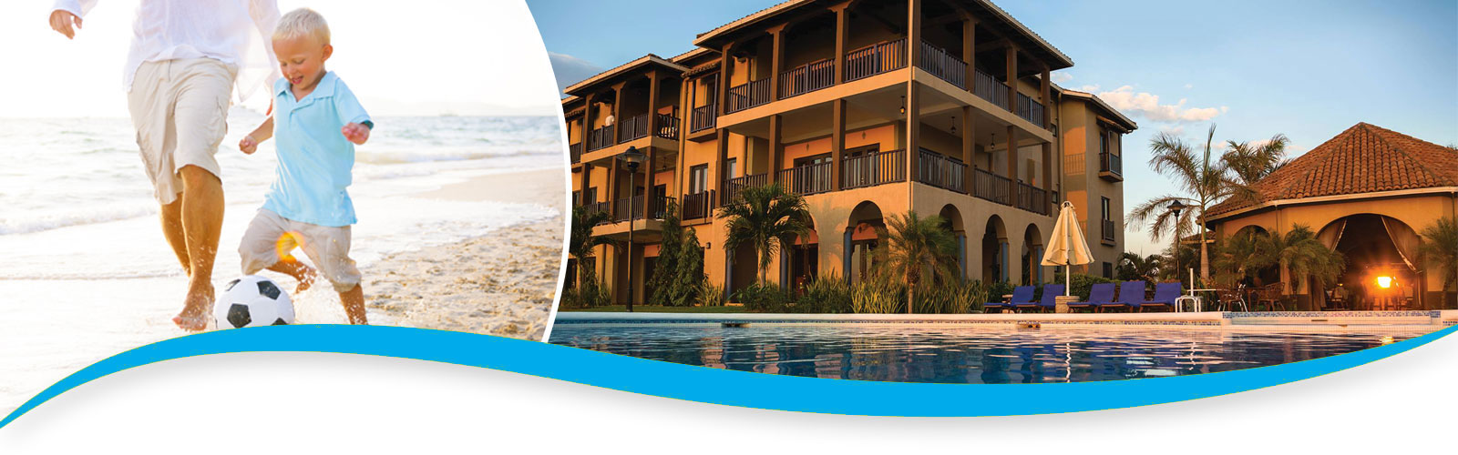 Las Perlas, Oceanfront Condominiums at Gran Pacifica Resort