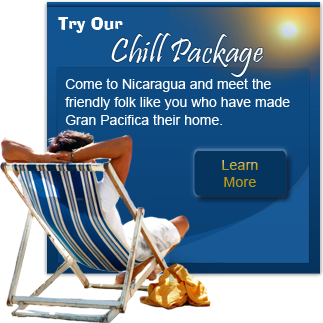 Chill Weekend Package